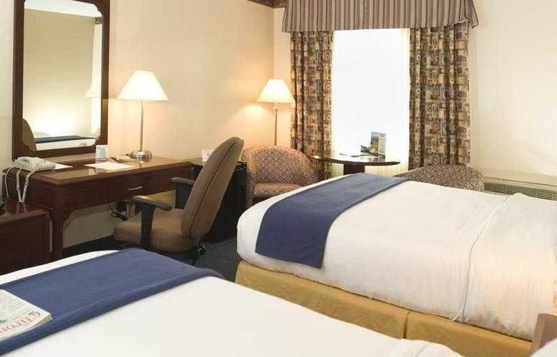 Holiday Inn Express Halifax/Bedford - Room - 2