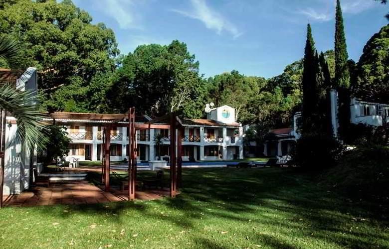 Hotel Posta del Lago - Hotel - 4