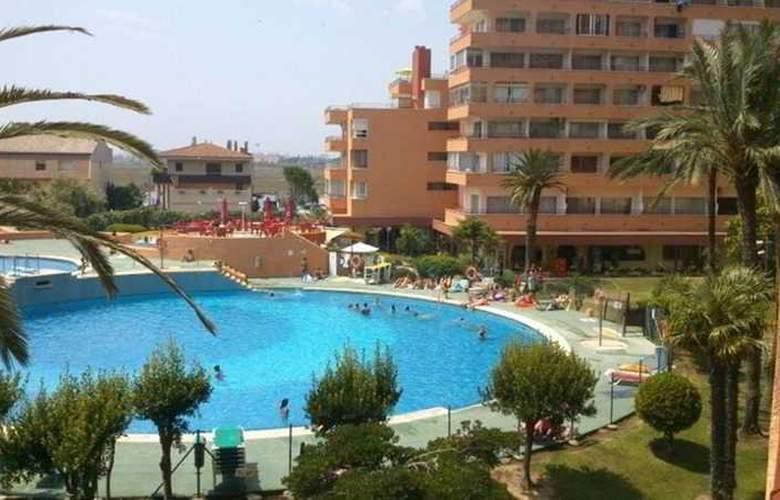 Isla de Rosas - Pool - 4