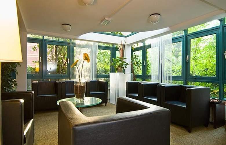 Ghotel Hotel & Living Hannover - General - 10