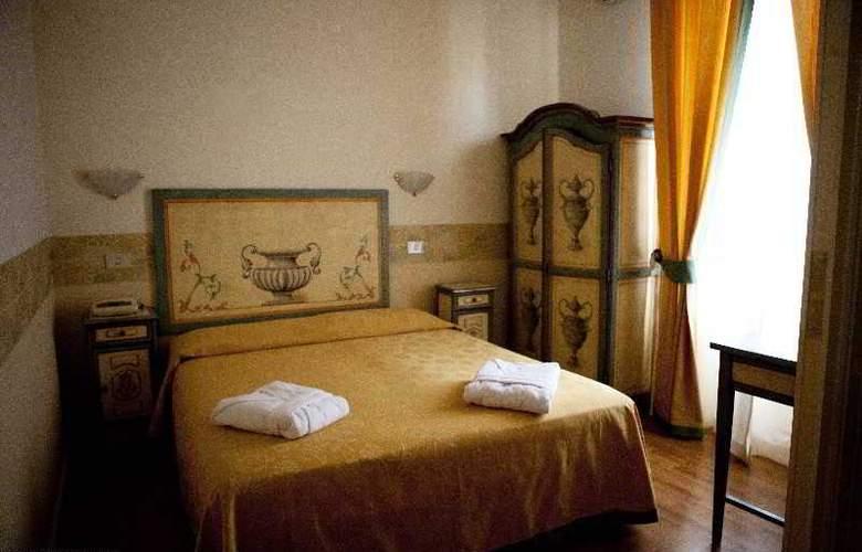 HOTEL PRESTIGE PORTAMAGGIORE - Room - 2