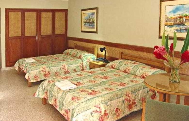 San Martin - Room - 3