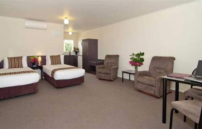 Best Western BK's Pioneer Motor Lodge - Hotel - 17