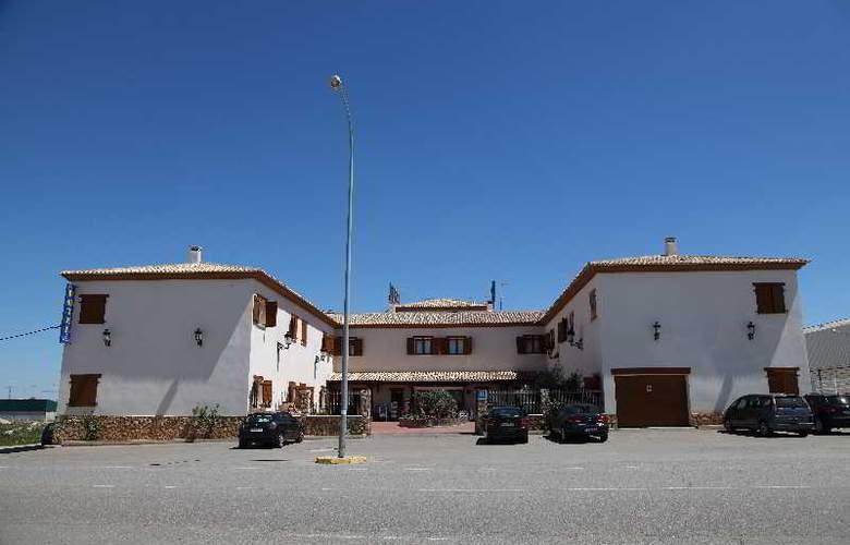 A Posada - Hotel - 5