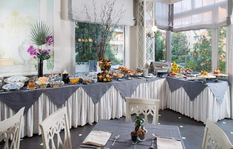 Degli Aranci - Restaurant - 5