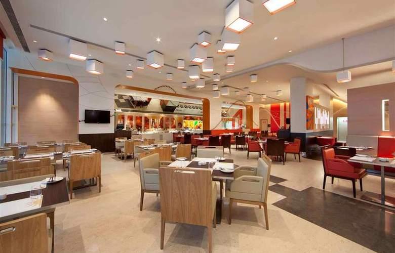 Hotel ibis Bengaluru Techpark - Restaurant - 13