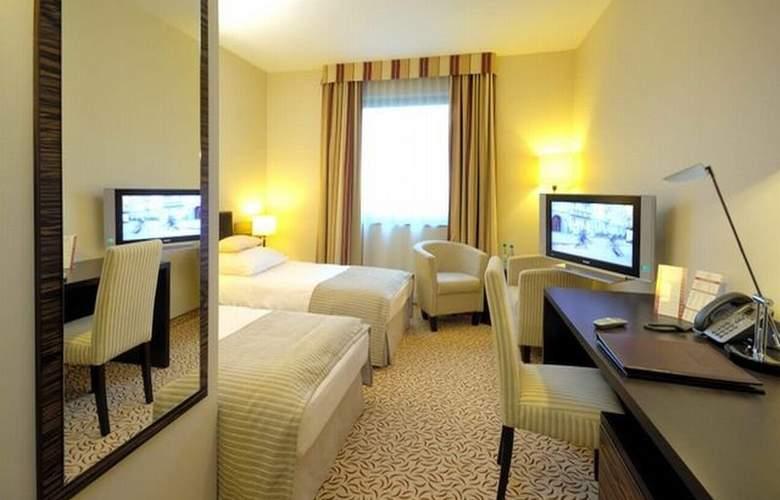 Qubus Hotel Krakow - Room - 11
