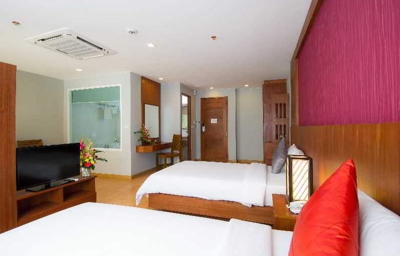 Bauman Residence - Room - 22