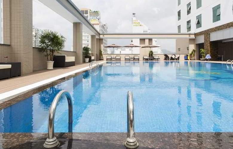 Muong Thanh Nha Trang Centre Hotel - Room - 45