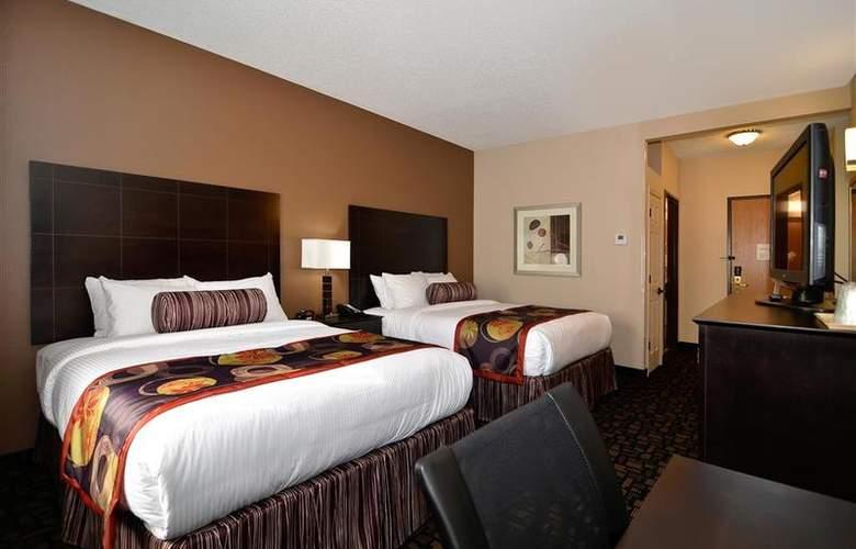 Best Western Plover Hotel & Conference Center - Room - 35