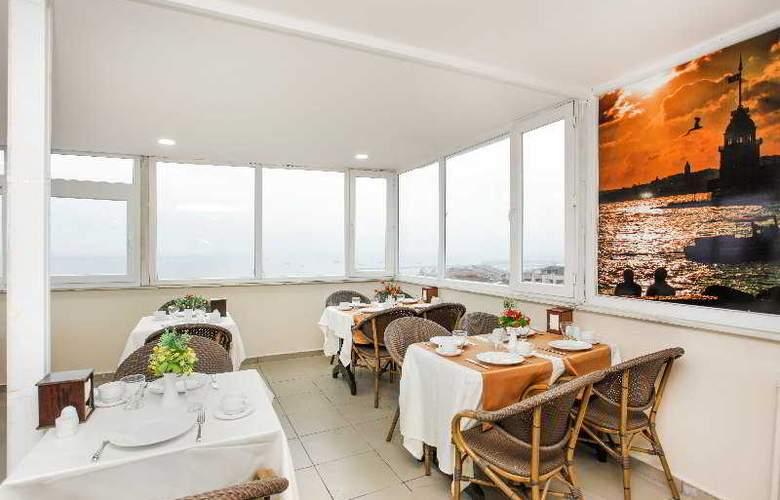 Casa Mia Hotel - Restaurant - 27