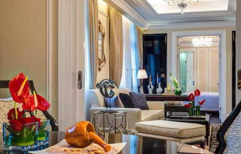 Sofitel Legend Peoples Grand Hotel Xian - Hotel - 9