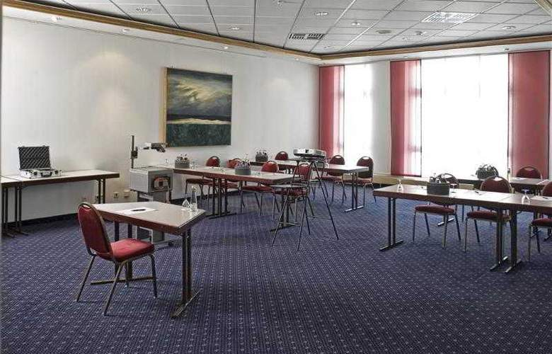 Best Western Hotel Rastatt - Hotel - 8