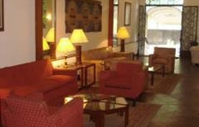 Augustos Paysandu Hotel - General - 2