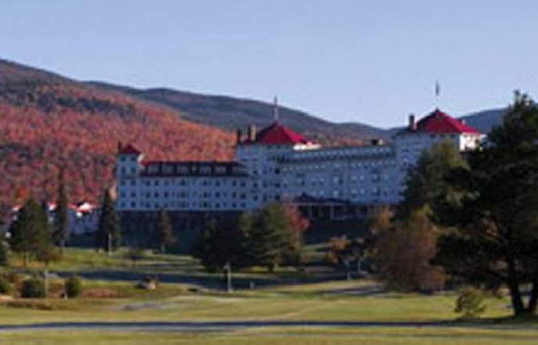 The Mount Washington Resort at Bretton Woods - General - 1