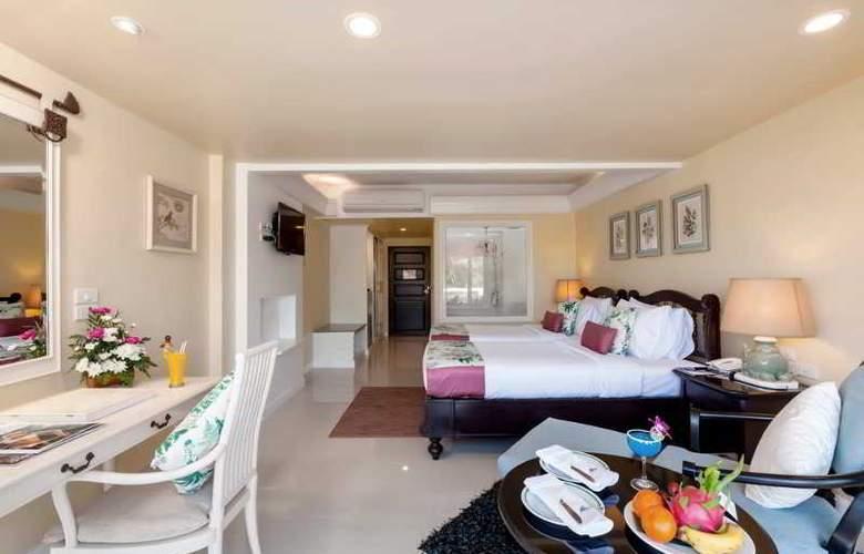 Thavorn Palm Beach Phuket - Room - 39