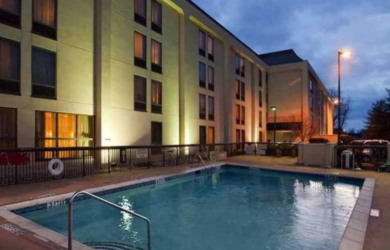 Hampton Inn Bowling Green - Hotel - 2