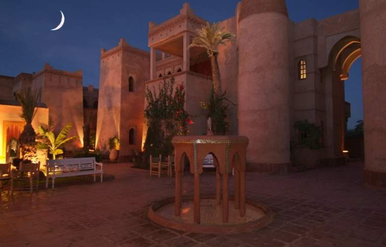 Riad La Maison des Oliviers - Hotel - 0