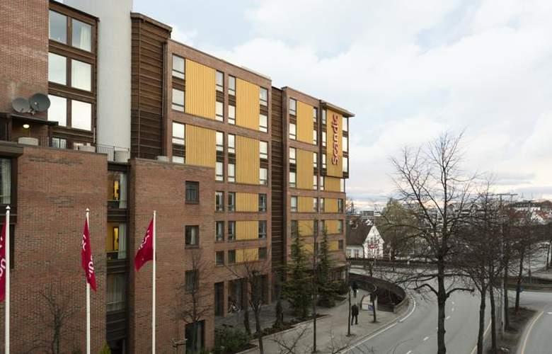 Scandic Park Stavanger - Hotel - 6