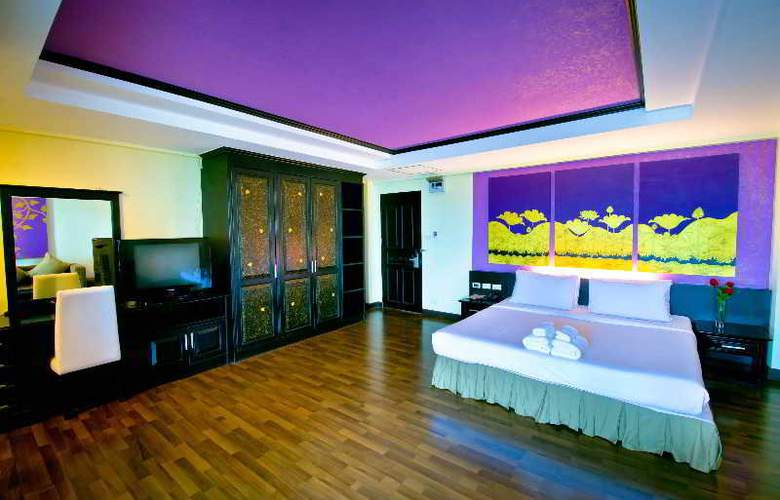 Heritage Hotels Sathorn - Room - 6