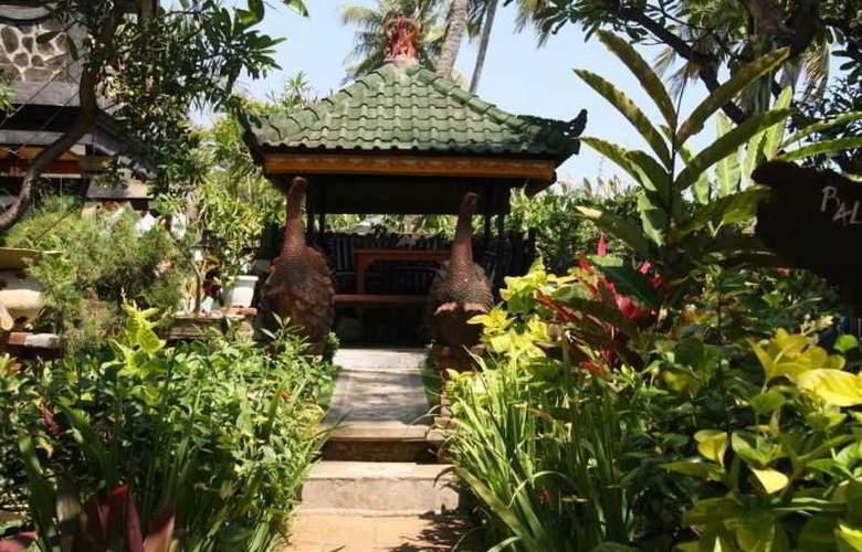 Adi Rama Beach - Hotel - 11