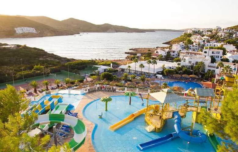 Carema Club Resort - Pool - 16