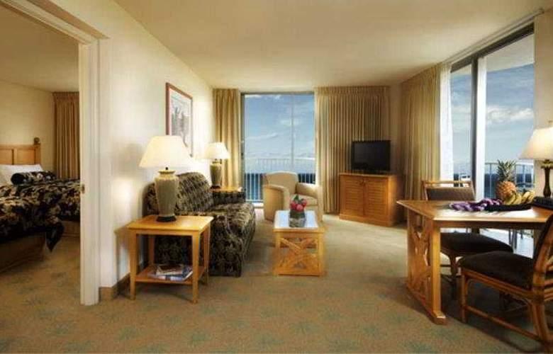 Embassy Suites - Waikiki Beach Walk - Room - 6