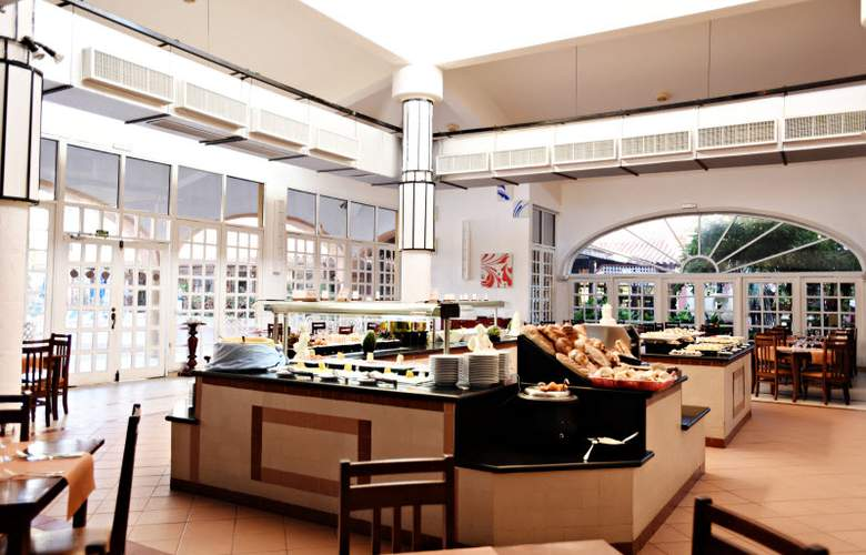 Starfish Cuatro Palmas  - Restaurant - 31