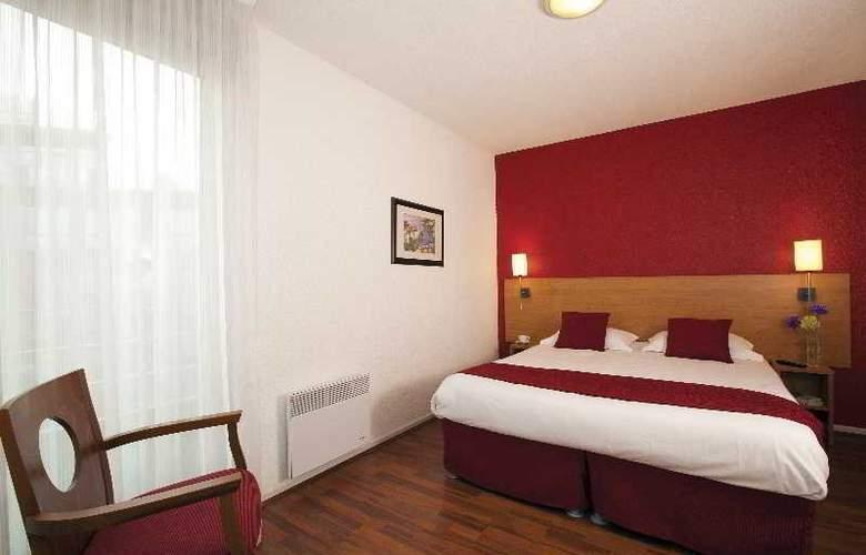 Séjours & Affaires Park Lane - Room - 2