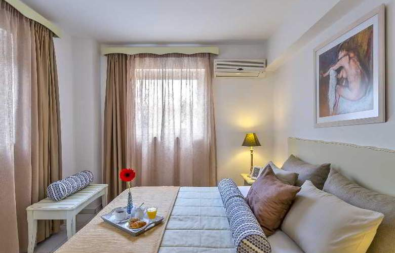 Agrimia Apartments - Room - 33
