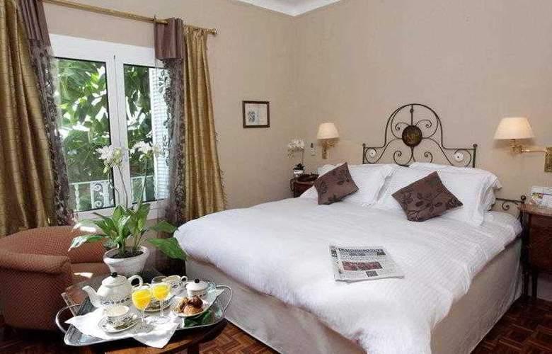 Best Western Hotel Subur Maritim - Hotel - 25