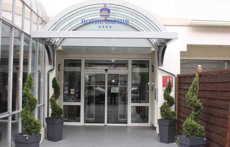 Best Western Saphir - Hotel - 10