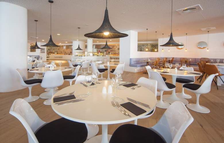 HM Gran Fiesta - Restaurant - 41