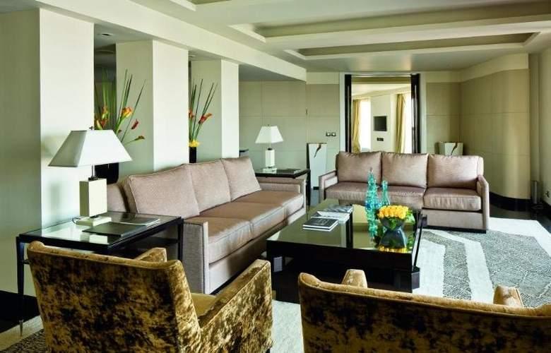 Sofitel El Gezirah - Hotel - 23