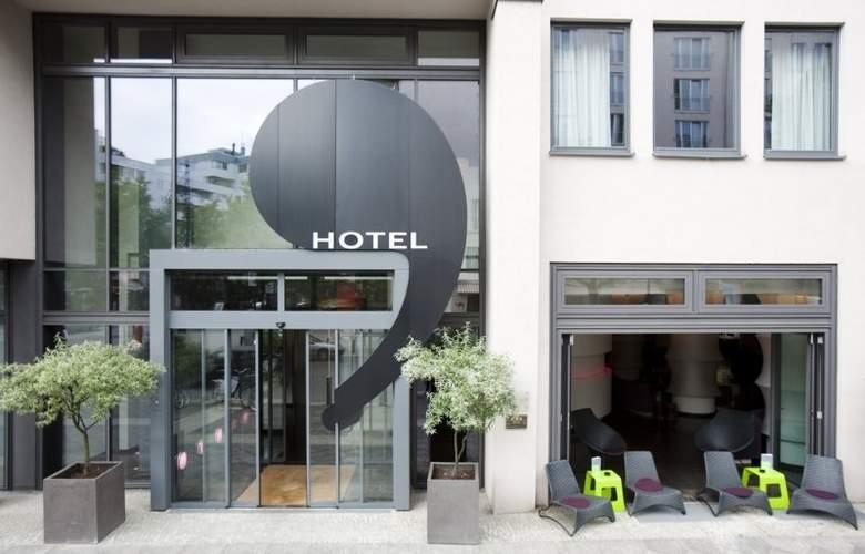 Ku Damm 101 - Hotel - 1