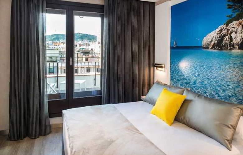 Catalonia Gran Via BCN - Room - 5