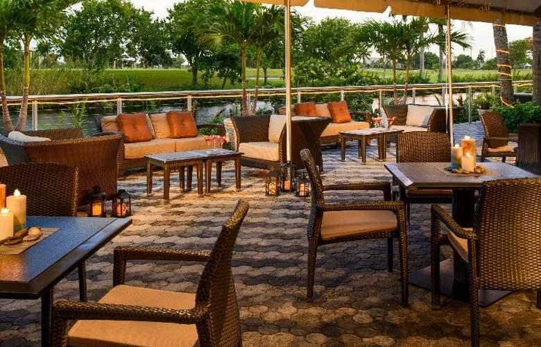 Sheraton Miami Airport & Executive Meeting Center - Terrace - 41