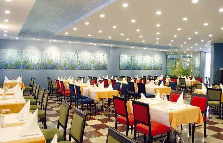 Saray Regency - Restaurant - 8
