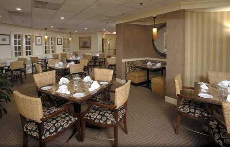 Hilton Crystal City at Washington  Reagan - Hotel - 4