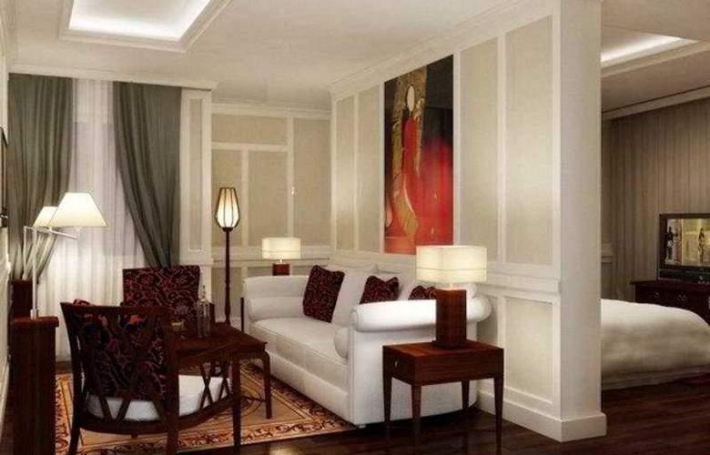 Hanoi Boutique Hotel 1 - Room - 7