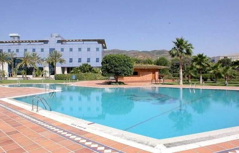 Jardines de Amaltea - Pool - 16