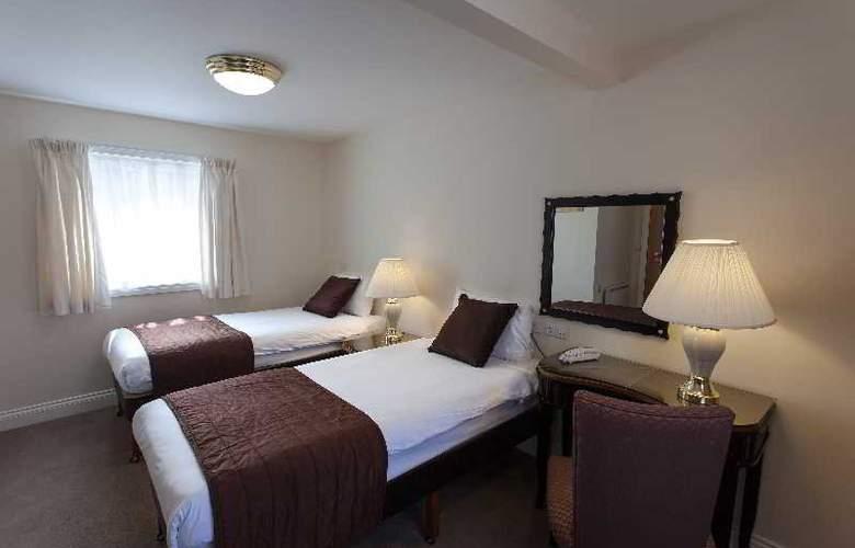 Russ Hill Hotel - Room - 12