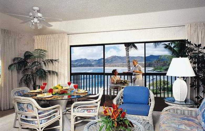 Lae Nani Resort - Room - 3