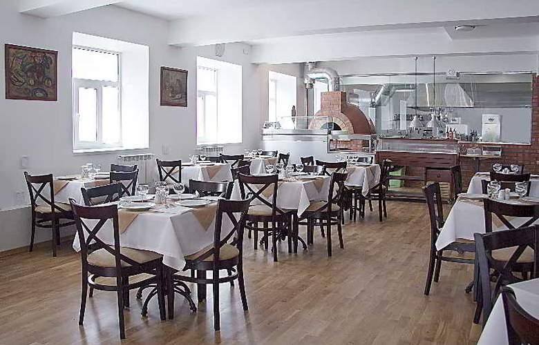 Arealinn - Restaurant - 28