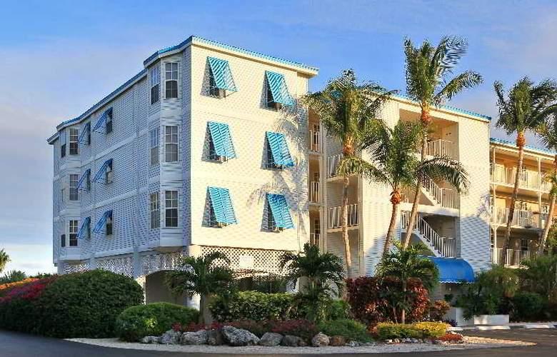 Ocean Pointe Suites at Key Largo - General - 2