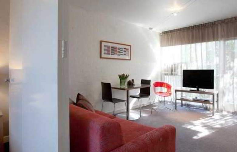 Punt Hill South Yarra Davis Ave. - Room - 2