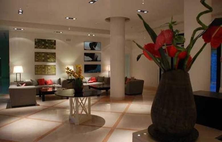 Mahara - Hotel - 1