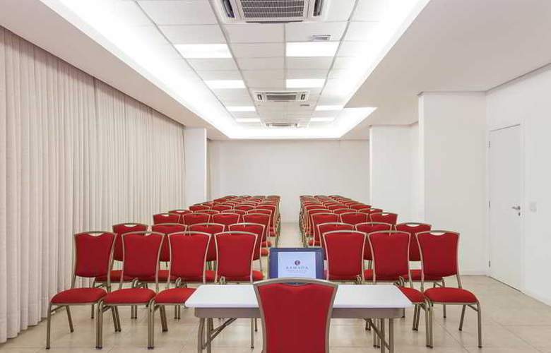 Quality Rio Olympic Park - Conference - 6