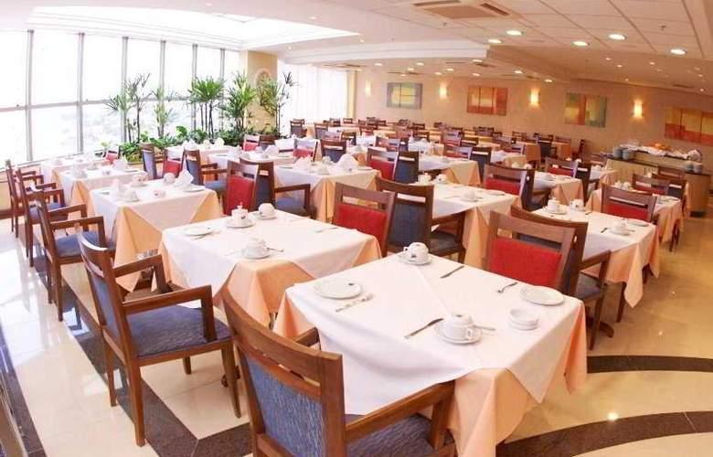 Serhs Executive Guarulhos - Restaurant - 3