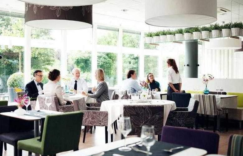 Westcord Hotel Delft - Restaurant - 0